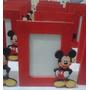 Portaretratos Souvenirs Mickey Mouse