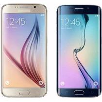 Celular Smartphone S6 Quadcore Memoria Hasta 32 Gb 3g 5.1