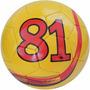 Bola Society Dalponte 81 Cafusa Proficional Oficial Esporte