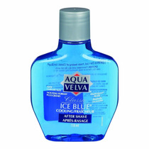 Aqua Velva After Shave Locion Afeitado Clasico 100ml