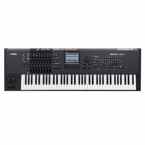 Sintetizador Yamaha Motif Xf7 Teclado
