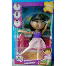 Fisher Price Dora Bailarina