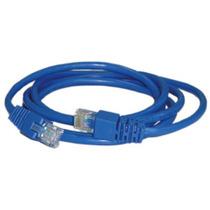 Patch Cord Utp Condunet 86998a2bpc Categoria 6a Cmr Azul+c+