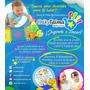 Alquiler De Baby Gym /mini Gym / Piscina De Pelotas