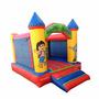 Brincolin Inflable Castillo Dora