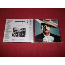 Jorge Negrete - En Vivo Vol. 2 Cd Nac Ed 2010 Mdisk