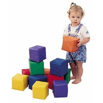 Mini Bloques Bebe Juegos Niños Y Niñas Mini Gym
