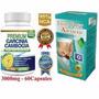 Garcinia Cambogia 95% Hca Y Supresor Quema Grasa Advance