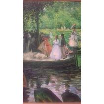Pintura De Damas Europea
