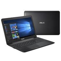 Notebook Z550maxx004t Intel Celeron Quad Core 15.6 Asus
