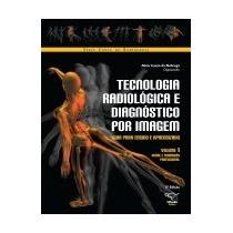 Radiologia ,livro Universitário,livro De Medicina, 4 Volumes