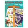 Libro De Dibujo Técnico A Mano Alzada De 1ero A 4to Año