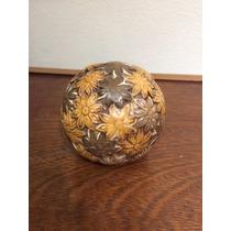 Esfera Bola Decorativa !! Peça Linda!!