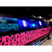 Limousine Grand Blazer Silverado