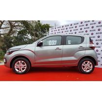 Nuevo Fiat Mobi- Anticipo $37.000 Y Cuotas- Financia Fabrica