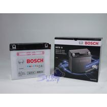 Bateria De Moto Bosch Cbx-200 Strada 1993 Até 2003