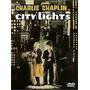 Chaplin - Luces De La Ciudad (city Lights) (1931)
