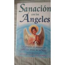Libro Sanacion Con Los Angeles / Doreen Virtue
