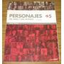 Personajes Del Perú Y Mundo El Comercio Biografías Tomo 5