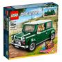 Lego Creator Expert Mini Cooper Original
