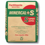 Fertilizante Enxofre, Cálcio E Magnésio, Calcário S
