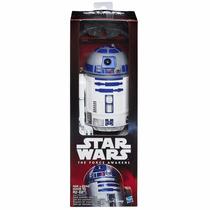 R2d2 Star Wars Episodio Vii Hasbro
