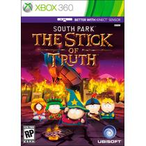 Jogo South Park: The Stick Of Truth (br) - Xbox 360
