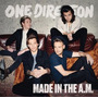 Cd Made In The Am One Direction Nuevo Importado Desde Usa