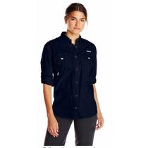 Camisas Columbia Damas Bahama Tamiami Importadas