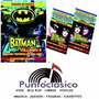 Dvd - Batman 2° Temporada Vol. 2