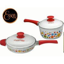 Set Cocineritos Essen