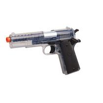 Pistola Tiro Deportivo Negra Crosman Stinger P311 Airsoft