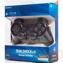 Control Ps3 Inalambrico Sony Original Dualshock3 Somos Mdj