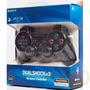 Control Ps3 Inalambrico Sony Dualshock3 Somos Mdj