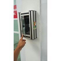 Proteção Para Interfone Hdl, Amelco, Intelbras, Lider
