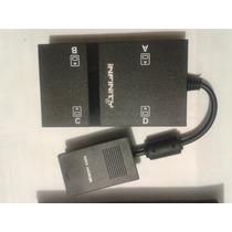 Multiplayer Multitap Playstation 2 (séries 7000x E 9000x)