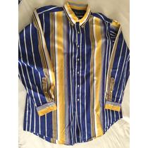 Única Camisa Polo Ralph Lauren De Edición Limitada Usa 2013