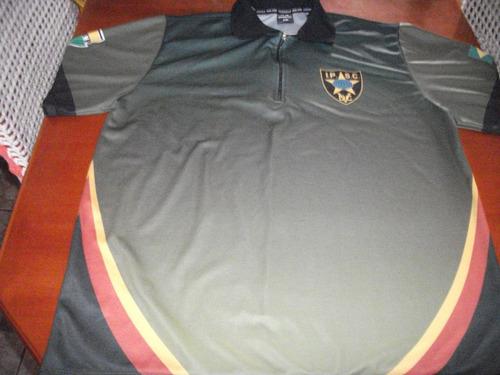 Camisa Da Confederação Brasileira De Tiro Prático - R  50 e97dfa6494a11