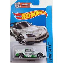 Hotwheels Honda S2000 #17 2015