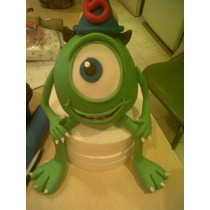 Adorno De Monster University -mike
