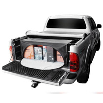 Acessório Ford Ranger Bolsa Transporte Caçamba Bau Pickup