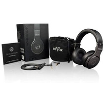 Fone Monster Beats Detox Pro Limited Edition