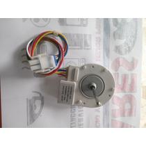 Motor Refrigerador Evaporador Mabe 9.75v 4 Cables F/larga