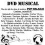 8 Gb De Data De Musica Con Todo Lo Que Te Gusta Oir...