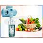 Gerador Água Ozonizada Para Cozinha Ozônio O3 Hidráulico H2