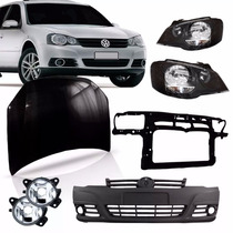 Kit Golf 2008 2009 2010 2011 2012 Mascara Negra