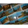 Postales Antiguas De Mar Del Plata ¿ 1960 / 1970 (lote)