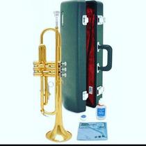 Trompeta Yamaha Si Bemol