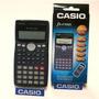 Calculadora Casio Cientifica Fx 570 Con Tapa. Con Garantia.