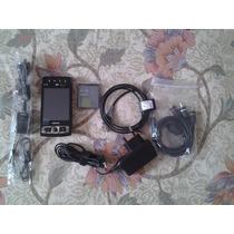 Pedido Celular Nokia N95 8gb 3g 5mpx Gps Wifi Libre